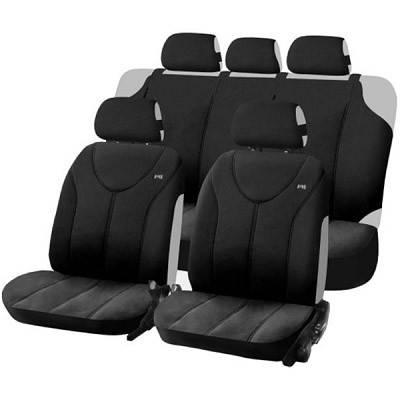 Чехлы для автомобильных сидений Hadar Rosen TROPHY Черный 10295, фото 2