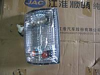 Указатель поворота передний правый FAW 1031, 1041