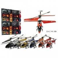 Вертолет радиоуправляемый 33008