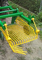 Картоплекопалка (грохотна) на трактор