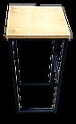 Стул барный металлический Хокер ТМ Аурит, фото 5