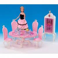 """Мебель для столовой """"Gloria"""" 1212"""