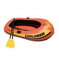 Лодка надувная INTEX 58331 EXPLORER