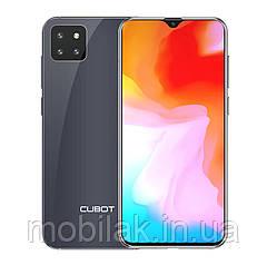 Смартфон Cubot X20 Pro 6+128 ГБ Чёрный