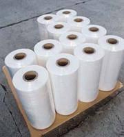 Стретч-пленка для машинной упаковки 23мкн х 50см х 1300м