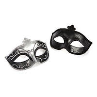 Fifty Shades of Grey Masks On Masquerade Mask Twin Pack - мужская и женская маска, фото 1