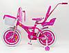 "Детский велосипед Beauty-1 16"", фото 5"