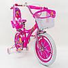 "Детский велосипед Beauty-1 16"", фото 7"
