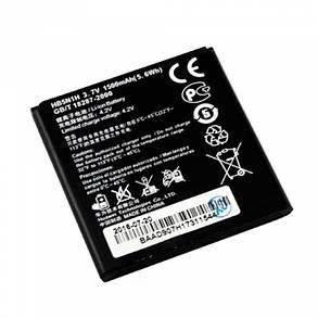Акумулятор HB5N1 для HUAWEI Y310/Y320/G300/U8815 (1500mAh), фото 2