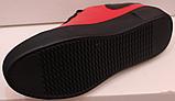 Кроссовки кожаные женские на шнурках от производителя модель КИС13, фото 4