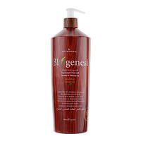 Шампунь для сухих и чувствительных волос Kleral System Biogenesi Sensitive Shampoo 1000 мл