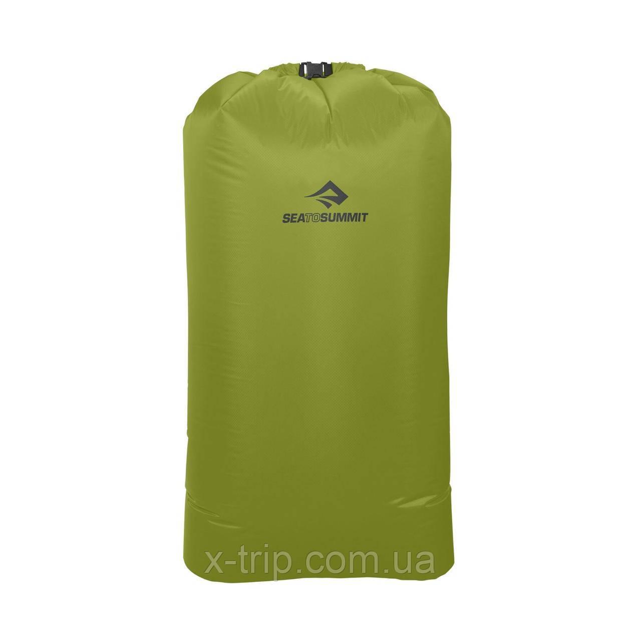 Гермомешок Sea To Summit Ultra-Sil Pack Liner Green, 70 л