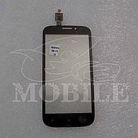 Сенсор FLY IQ4404 Spark black