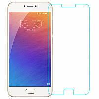Защитное стекло для Meizu MX6 (0.3 мм, 2.5D)