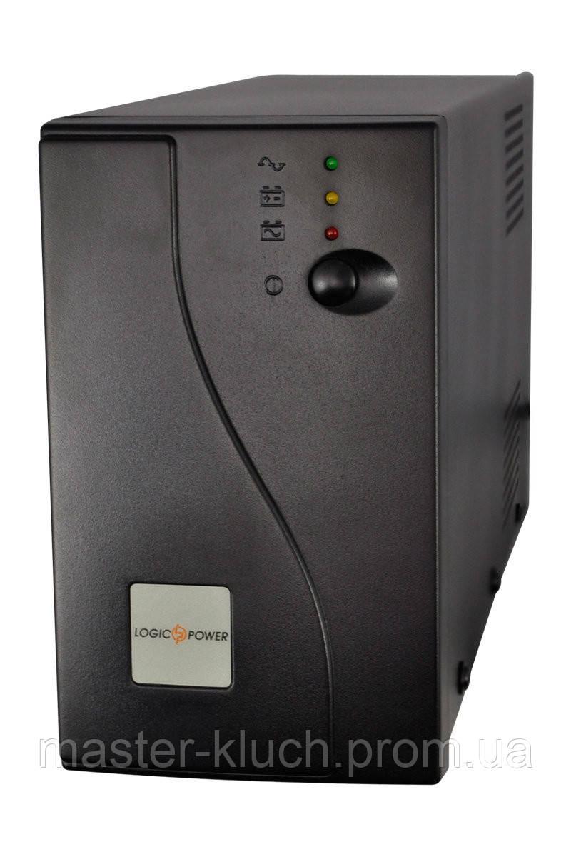 Источник бесперебойного питания LogicPower 650VA AVR