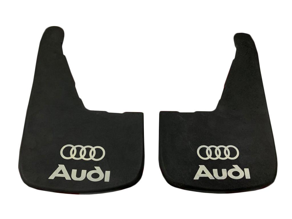 Брызговики (2 шт) Audi A6 C5 1997-2001 гг. Ауди A6 C5