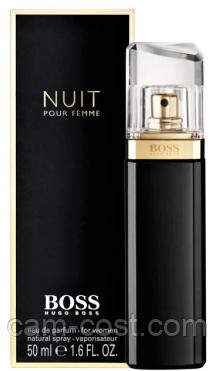 Hugo Boss Boss Nuit Pour Femme edp 50 ml (ORIGINAL)