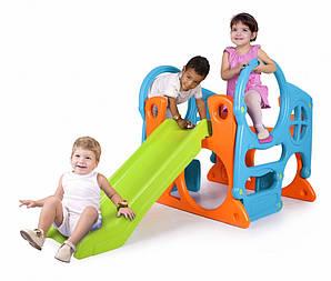 Feber Ігровий центр розваг Дитячий майданчик Slide (10247)