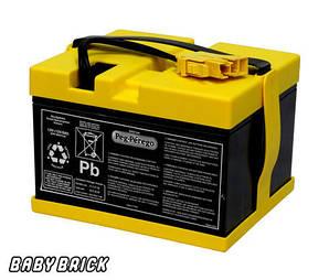 Аккумулятор для электромобилей Peg-Perego 24V/8Ah (IAKB0039)