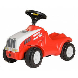 Rolly Toys Ride On Steyr (132010)