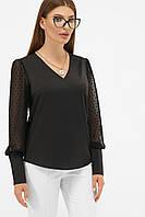 Женская офисная блуза, фото 1