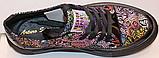 Кроссовки женские кожаные от производителя модель КИС16, фото 4
