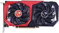 Colorful GeForce GTX 1660 Super 6GB ( GTX 1660 SUPER NB 6G-V), фото 1
