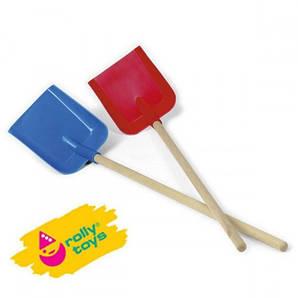Лопата Rolly Toys для снігу (SI_378470_L)