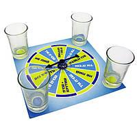 Игровой набор «Крути и пей»