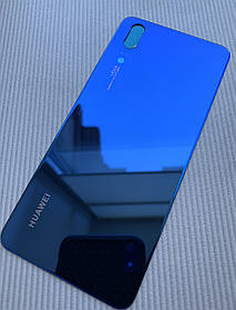 Задняя крышка для Huawei P20 синий