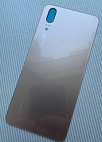 Задня кришка для Huawei P20 золотистий