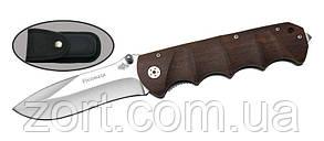 Нож складной, механический Росомаха, фото 2