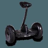 Гироскутер Ninebot Mini Robot Черный Black Міні сігвей гіроскутер Найнбот Мини робот, фото 3