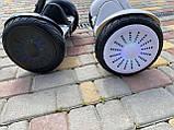 Міні сігвей гироскутер Ninebot Mini Robot 54V Чорний Black Міні-сігвей гіроскутер Чорний найнбот міні Робот, фото 6