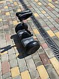 Міні сігвей гироскутер Ninebot Mini Robot 54V Чорний Black Міні-сігвей гіроскутер Чорний найнбот міні Робот, фото 7