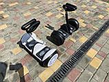 Міні сігвей гироскутер Ninebot Mini Robot 54V Чорний Black Міні-сігвей гіроскутер Чорний найнбот міні Робот, фото 9