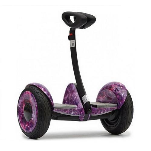 Гироскутер міні-сігвей Ninebot Mini Robot Фіолетовий Космос Міні-сігвей гіроскутер Найнбот міні