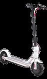 Электросамокат Electric Scooter M365 Белый, фото 4