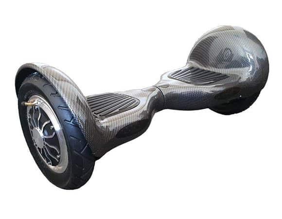ГИРОСКУТЕР SMART BALANCE PREMIUM PRO 10 дюймів Wheel Карбон TaoTao APP автобаланс, гироборд Гіроскутер
