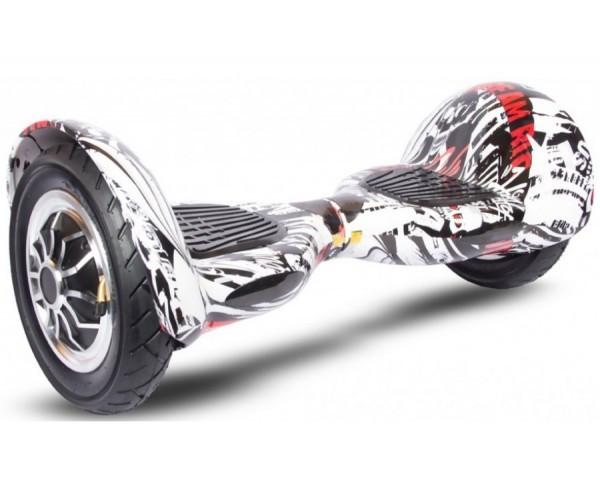 ГИРОСКУТЕР SMART BALANCE PREMIUM PRO 10 дюймов Wheel Пират TaoTao APP автобаланс, гироборд Гіроскутер