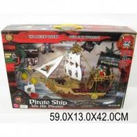 Пиратский набор 37001A
