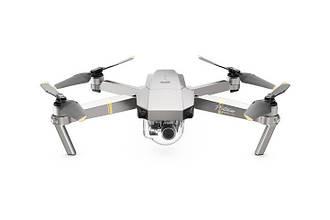 Квадрокоптер Mavic Pro Platinum FLY MORE COMBO CP.PT.00000065.01