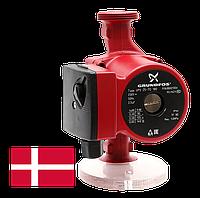 Циркуляционный насос Grundfos UPS 32-40-180 - Оригинал, Дания
