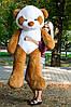 Плюшевая Панда 200 см, фото 2