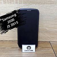 Чехол книжка для Samsung J5 2015 / J500