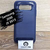 Противоударный чехол для Samsung J5 2015 (J500) SGP