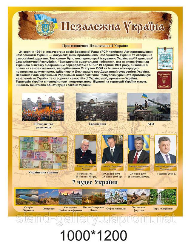 Независимая Украина