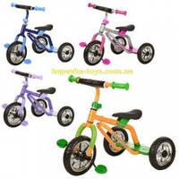 Велосипед 3-х колесный M 0688-1