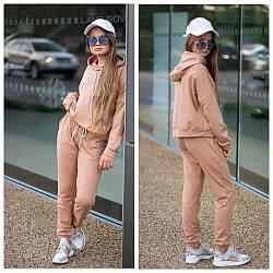 Спортивный костюм для девочки подросток батник+штаны стильный супер 128-152