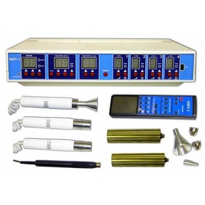 Аппарат для рефлексотерапии комбинированный МИТ - 1 (2х канальный).